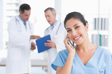 成考热门专业之护理学专业